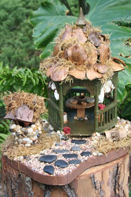 fairy homes and gardens. fairy houses and gardens - google search homes s
