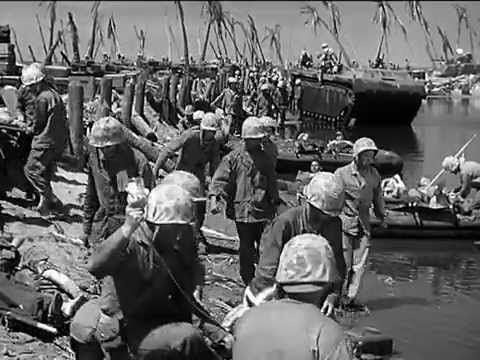 Sands of Iwo Jima (B&W)