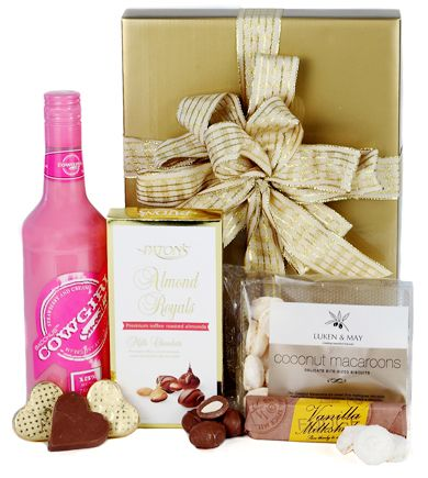 45 best gift hampers australia images on pinterest hampers australia gift baskets for the girls negle Gallery