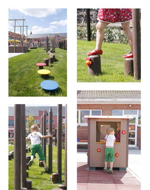 Fotografie Line Broeckx ivm kleuterschool Rozenberg in Mol
