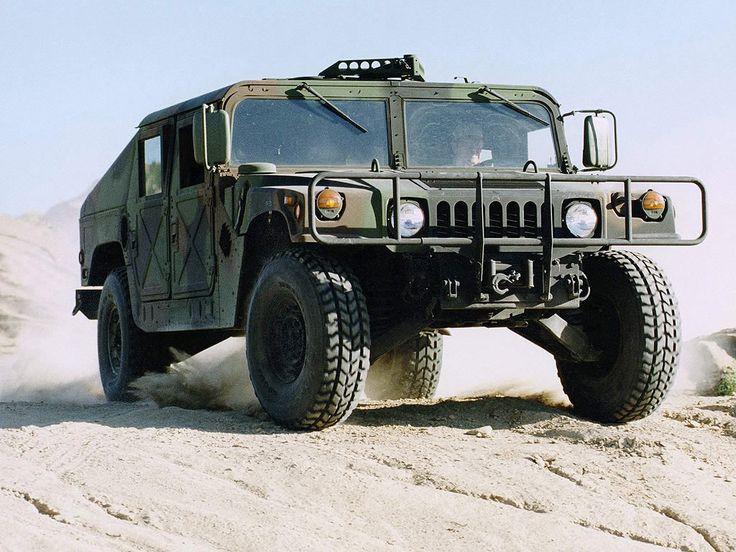 Hummer H1 | Hummer H1 photos