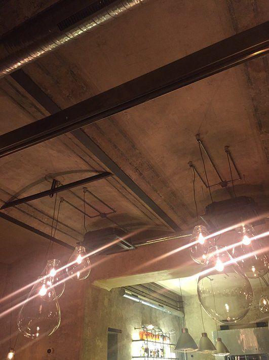 Qarta architektura - Novinky - Aromi La Bottega Linka