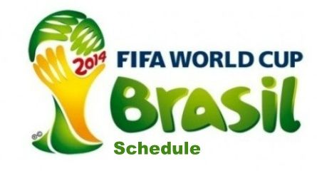 The twentieth edition of FIFA World Cup is about to start & match schedule is finalized by t...