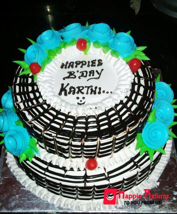 9 Best Birthday Cake Delivery In Chennai Images On Pinterest