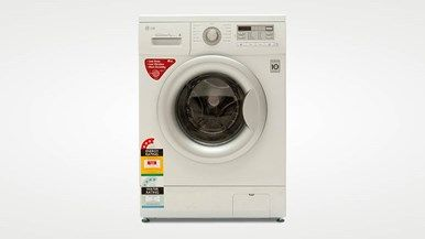Washing machine reviews and test - Laundry and cleaning - CHOICE