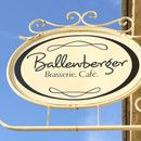 Willkommen! - Ballenberger. Brasserie. Café.
