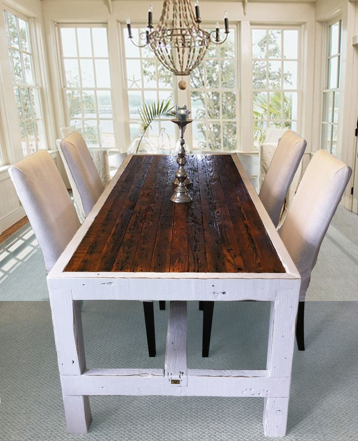 Narrow Dining Table Part 42