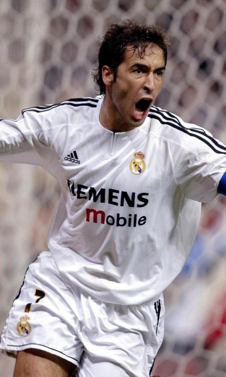 Raul - Real Madrid Legendary
