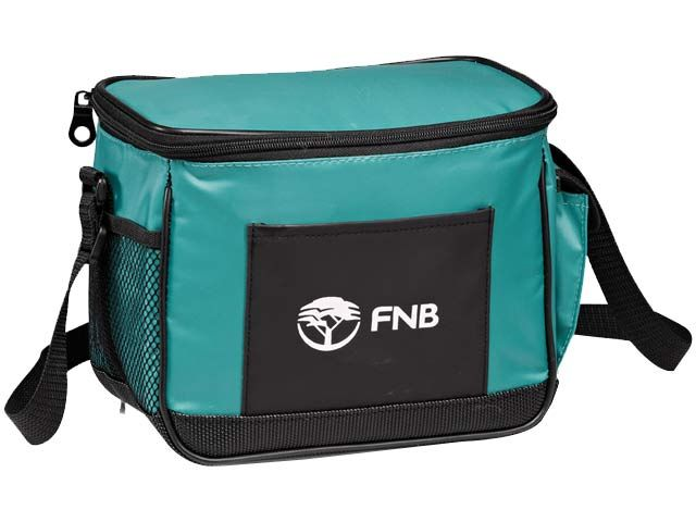 Frostbite 12-Can Cooler at Cooler Bags | Ignition Marketing Corporate Gifts