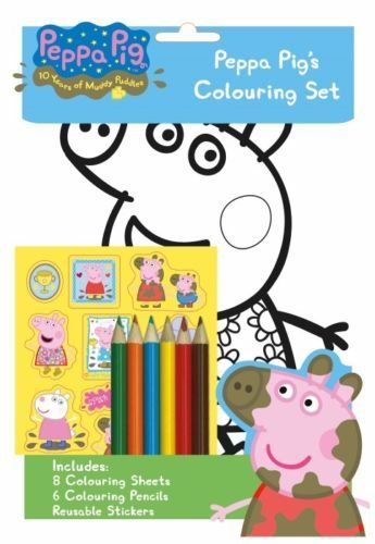 Peppa-Pig-Colouring-Set-Birthday-Party-Loot-Stickers