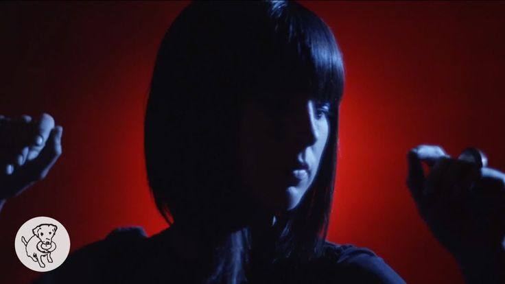 "The official video for ""Don't Move"" from Phantogram's mini-album 'Nightlife' available now on Barsuk Records. http://www.phantogram.net http://www.barsuk.com"