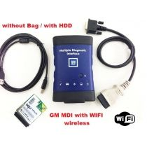 Vauxhall/Opel GM MDI with WIFI (Tech 3) OEM Level Diagnostics Interface