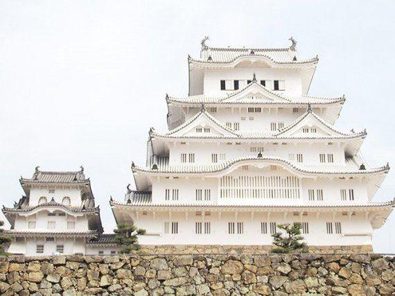 【世界遺産】姫路城「平成の大修理」完成 期間5年半!費用24億円!職人15000人!