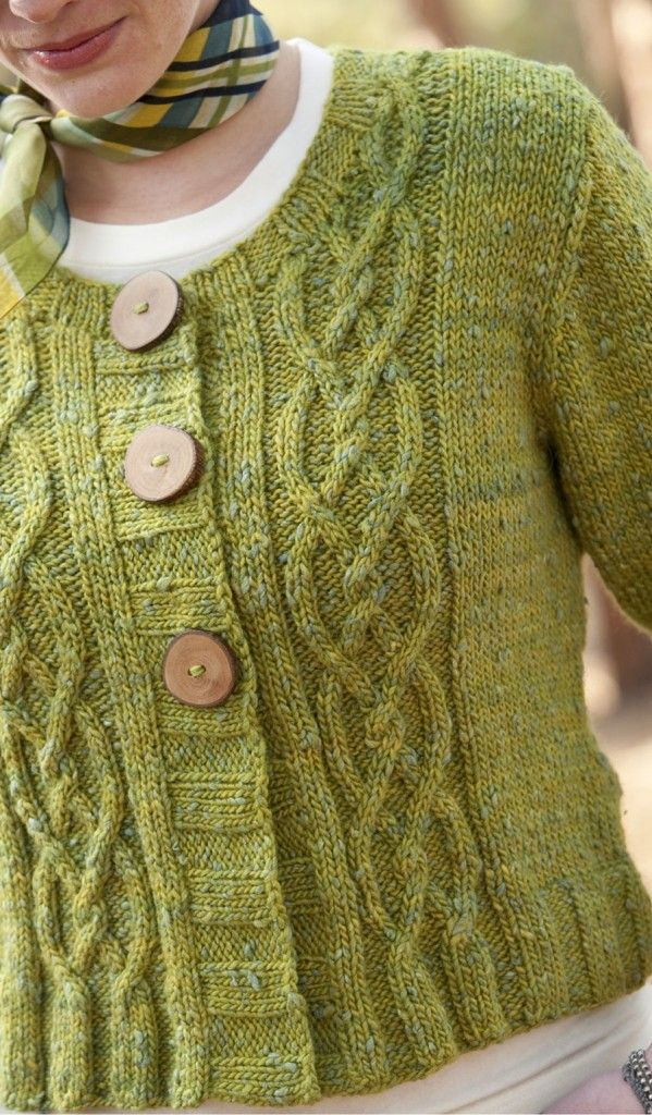 Traditional Aran Knitting Patterns : 17 Best ideas about Aran Sweaters on Pinterest Aran knitting patterns, Free...