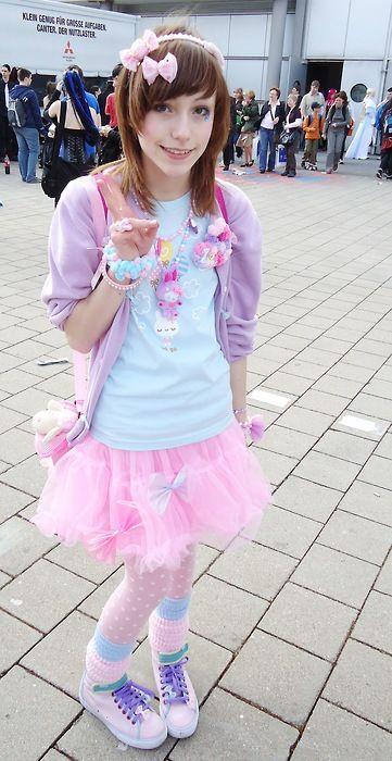 ♥ ロリータ, Sweet Lolita, Fairy Kei, Lolita, Loli, Decora, Gothic Lolita, Victorian, Rococo♥Lifestyle Spank! - Fairy Kei