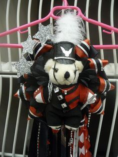 Image result for homecoming mums for marching band member