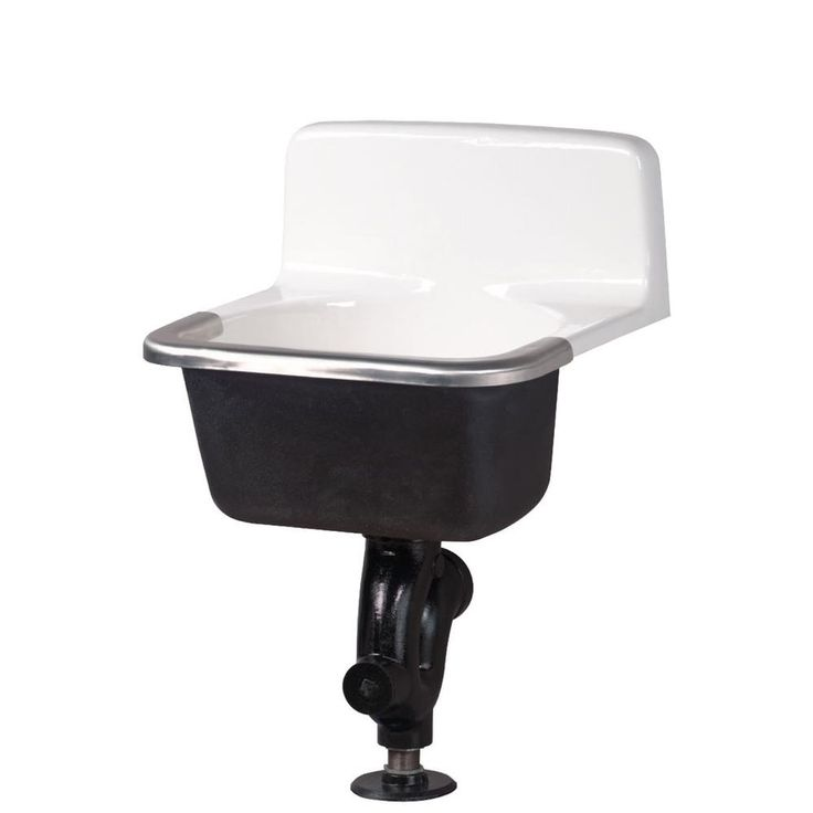 Wall Mounted Laundry Tub Faucets