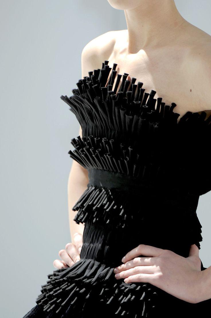 Chanel Haute Couture Fall/Winter 2008