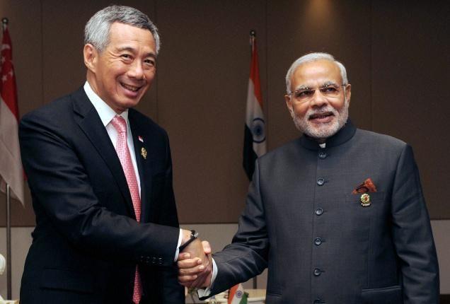 #Singapore's President Mr. Tan looks forward to #Modi's visit in November...Visit: http://www.companyincorporationworldwide.com/singapores-president-mr-tan-looks-forward-to-modis-visit-in-november/