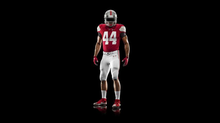 Nike Reveals College Football Playoff National Championship Uniforms for Oregon and Ohio State - Nike News