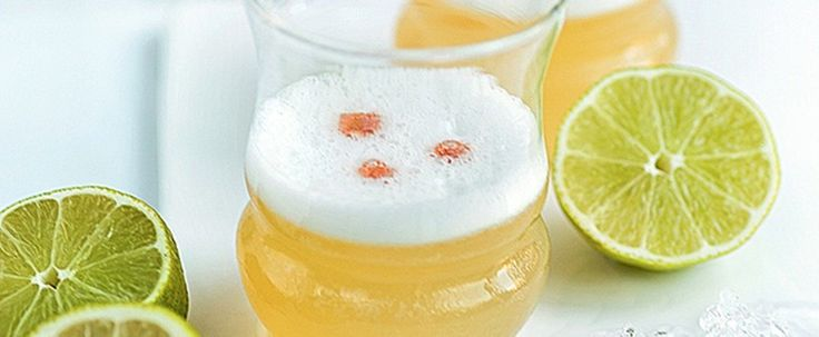 5 Pisco Sours That'll Make You Feel Like You're Vacationing in Peru