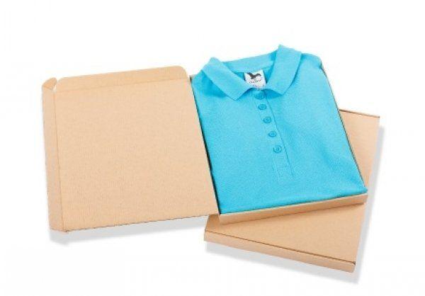 Egyedi csomagolás - Póló, munkaruha, cégére szabva, kis és nagytételben