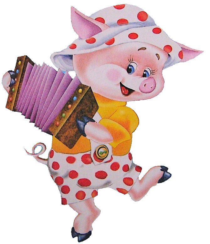 время картинки свинок из сказок сип панели, домокомплекты
