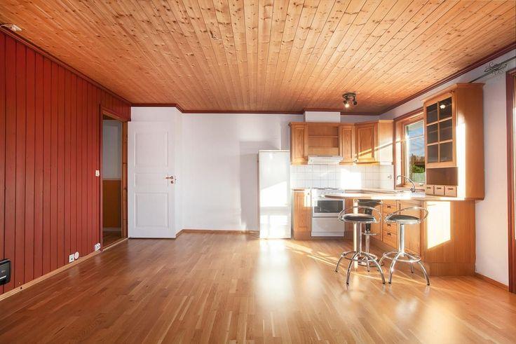 FINN – Hinna - Romslig 2-roms selveierleilighet i 2.etasje * Solrik terrasse og balkong