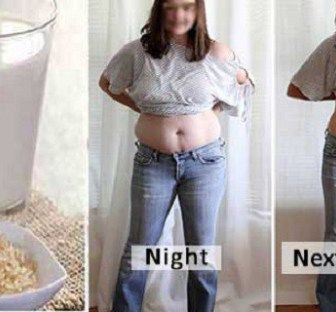 Weight gain is a condition on the rise which is caused by the world's unhealthy diet. It is not just an unpleasant aesthetical problem – it can hurt your body from within as well.  Excess abdominal fat is the most difficult type of fat to get rid of, but luckily for you, we have …