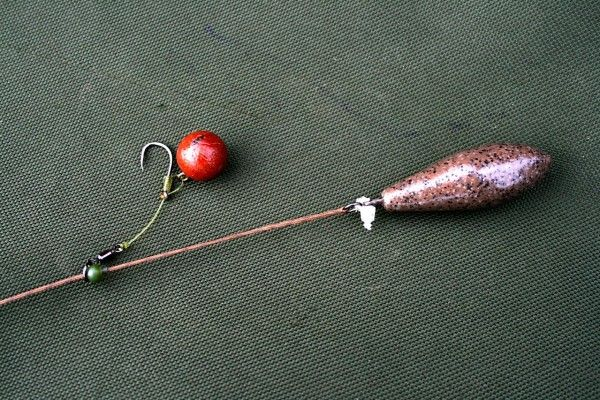 Ditching the Lead by Ross Starkey | CC Moore Bait Blog