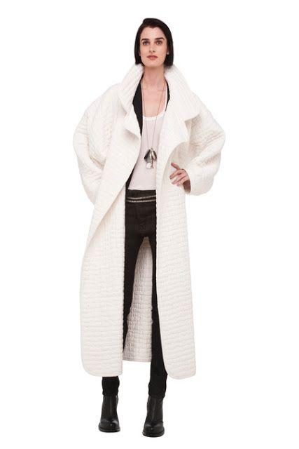 Настоящих модниц в BlackBook: Норма Камали Осень / Зима 2013-2014 RTW Коллекция | Нью-Йорке Неделя моды