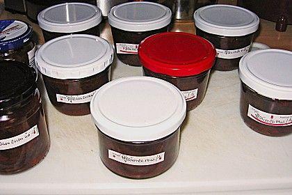 Illes Pflaumenmus nach Uromas Rezept, ein leckeres Rezept aus der Kategorie Herbst. Bewertungen: 4. Durchschnitt: Ø 3,7.