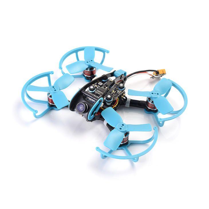 Diatone 2018 GT-R90 FPV Racing Drone F4 Integrated OSD TBS VTX G1 600TVL Camera 15A BLHeli_S ESC PNP Sale - Banggood.com  #toys #aiplanes #quadcopters #drones #cars #models #electronics