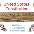 This Constitution Powerpoint is incredibly comprehensive and informative about the United States Constitution.  The 29 Constitution Power point sli...