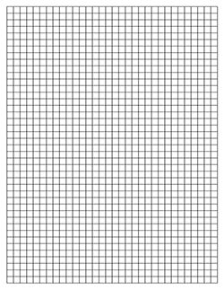 Math Paper Template | 7 Best Grid Images On Pinterest Art Reference Drawing And Drawings