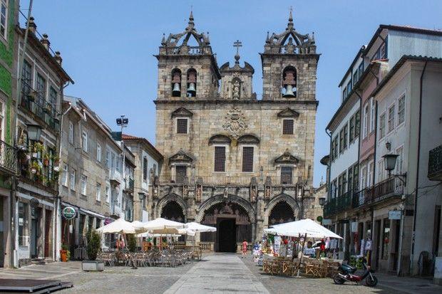 As esplanadas mais cool de Braga, Portugal