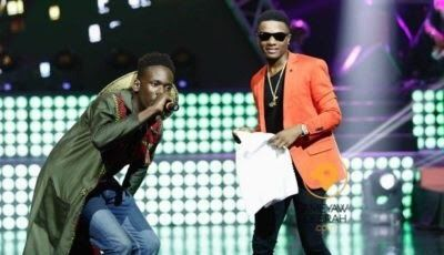 SingerMr Eazihas cleared the air on his association with Wizkids Starboy Worldwide label.  Recall thatWizkidannounced at the 2016 Ghana Music Awards that he signed EaziEfyaand singing duoR2beesto his Starboy Worldwide Record Label.  According to Mr Eazi he is not officially signed to Wizkid label as a music act but more like as an associate or business partner.  Eazi made this known yesterday during an interview with Star Fm Ghana. The Skin tight crooner insist that although he is not signed…