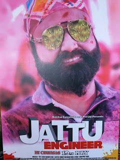 #JattuEngineer #JattuEngineeron19May #DrGurmeetRamRahim #BollywoodCinema movie Stills --->>> https://goo.gl/LdMFek