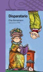 disparatario (ebook)-elsa bornemann-9789870420606