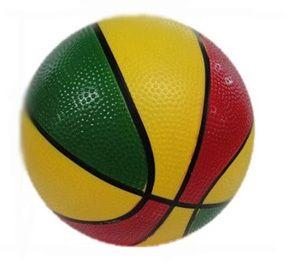 Ха-ха надувной шар/мяч Баскетбол/волейбол/пляжный волейбол/Взрослый питомец спортивные игрушки