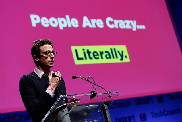 Jonah Peretti on staying innovative with BuzzFeed Open Lab Read more Technology News Here --> http://digitaltechnologynews.com Whats a media company doing making stuffed animals that can read your emotions? Received wisdom in business is that young companies innovate so naturally that they dont need help or special programs to foster innovation. So when a young media business like BuzzFeed starts an innovation lab it feels something like a college freshman sporting grandpas golf Read More…