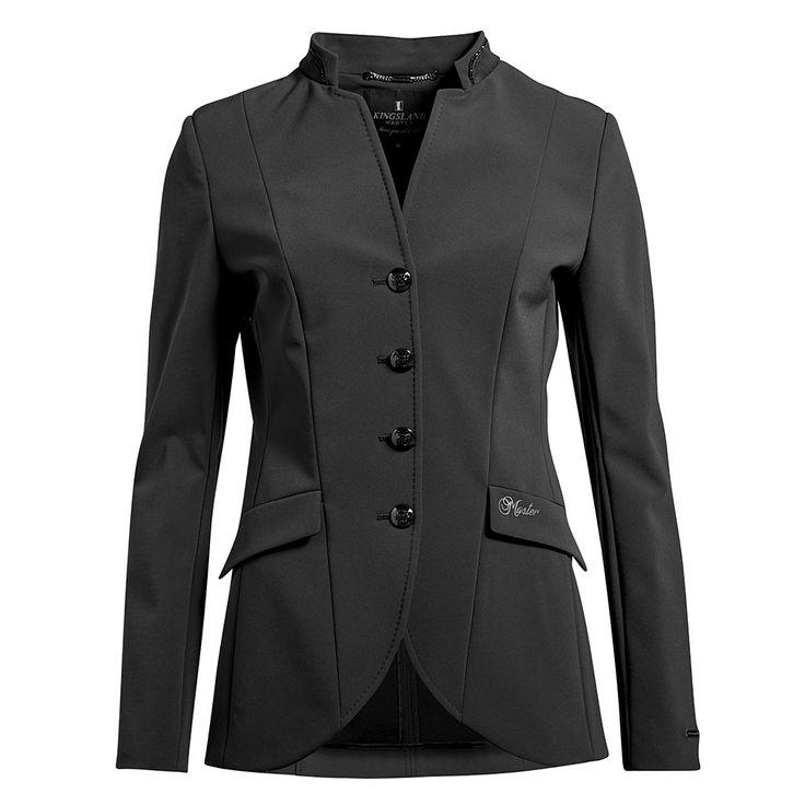 Fairen | Kingsland Products - Kingsland Show Jackets | Kingsland Equestrian Official website