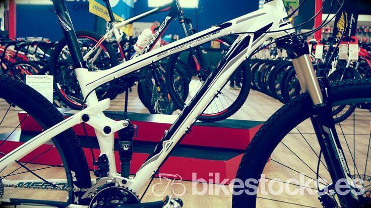 Bicicleta Merida BIG NINETY-NINE 900 2014 #bikestocks #bikes #meridabikes #bignine #ciclismo