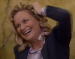 WATCH: Parks and Recreation Season 5 Bloopers Video