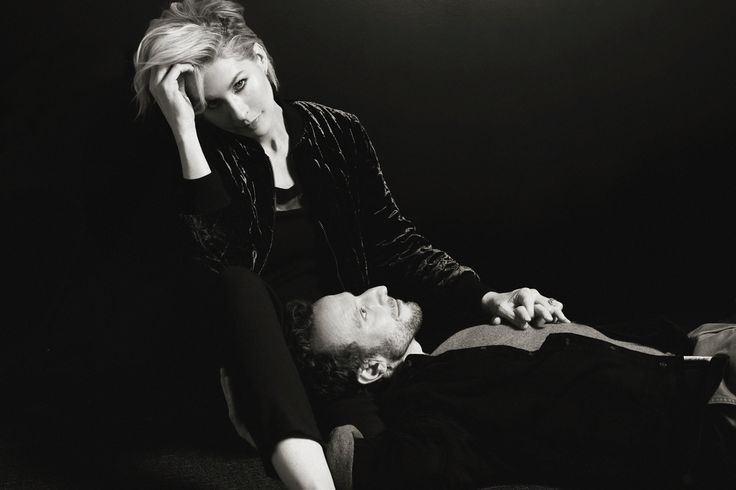 JONNY MARLOW // PHOTOGRAPHER - Jenna + Bodhi Elfman