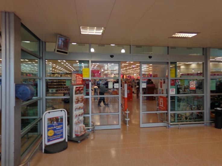 Sainsburys Sydenham