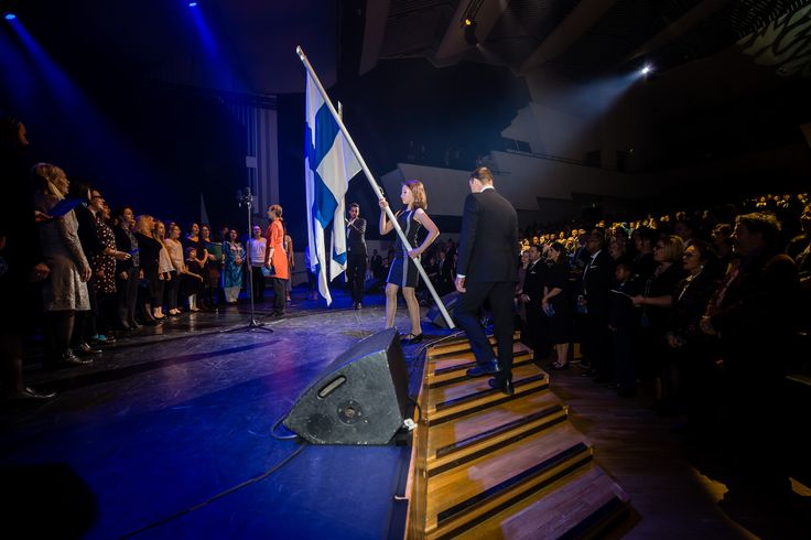 Multicultural independence party at Finlandia Hall, Suomi 100 - Alejandro Lorenzo  https://www.alejandrolorenzo.com/blog/multicultural-independence-party-at-finlandia-hall-suomi-100
