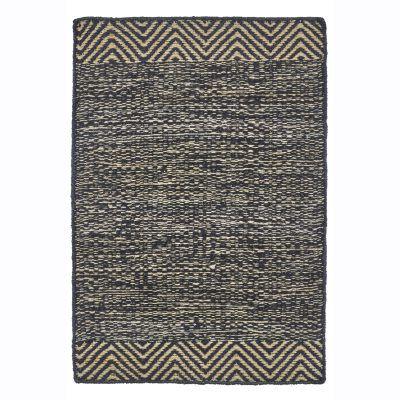 Pattern teppe fra House Doctor. Et flott teppe som er produsert i 50 % strie med…
