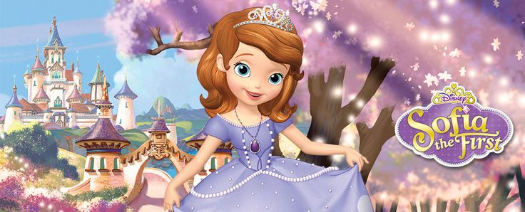 Watch Sofia the First TV Show - WatchDisneyJunior.com