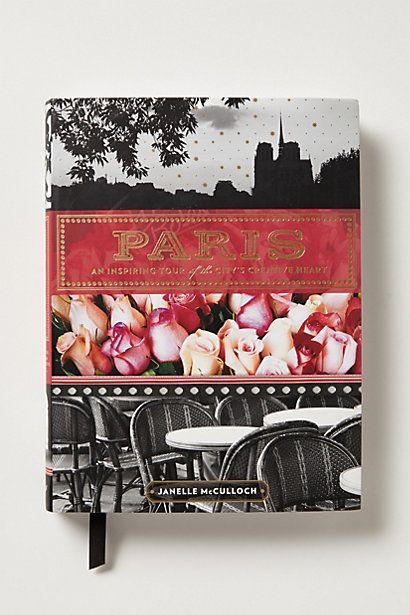 Paris: An Inspiring Tour of the Citys Creative Heart